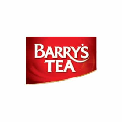 Barry's Tea Logo