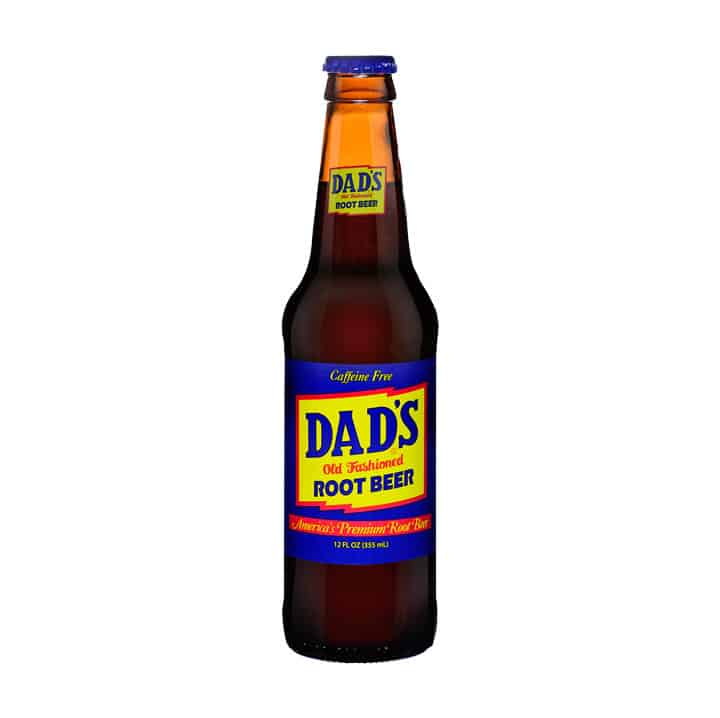 Dad's Product