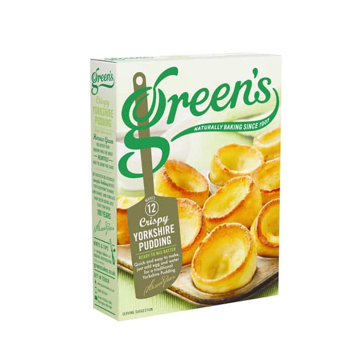 Green's