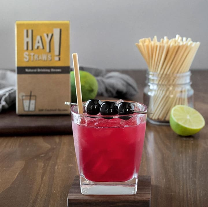 Hay! Straws Products