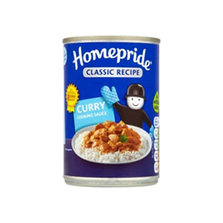 Homepride Products