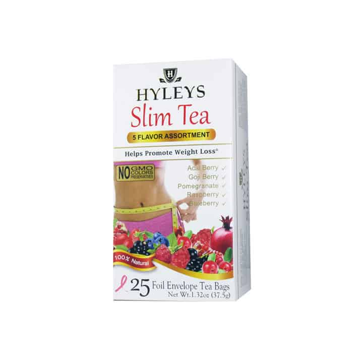 Hyleys Tea