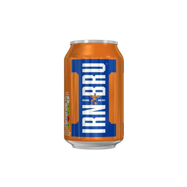 Irn-Bru Products