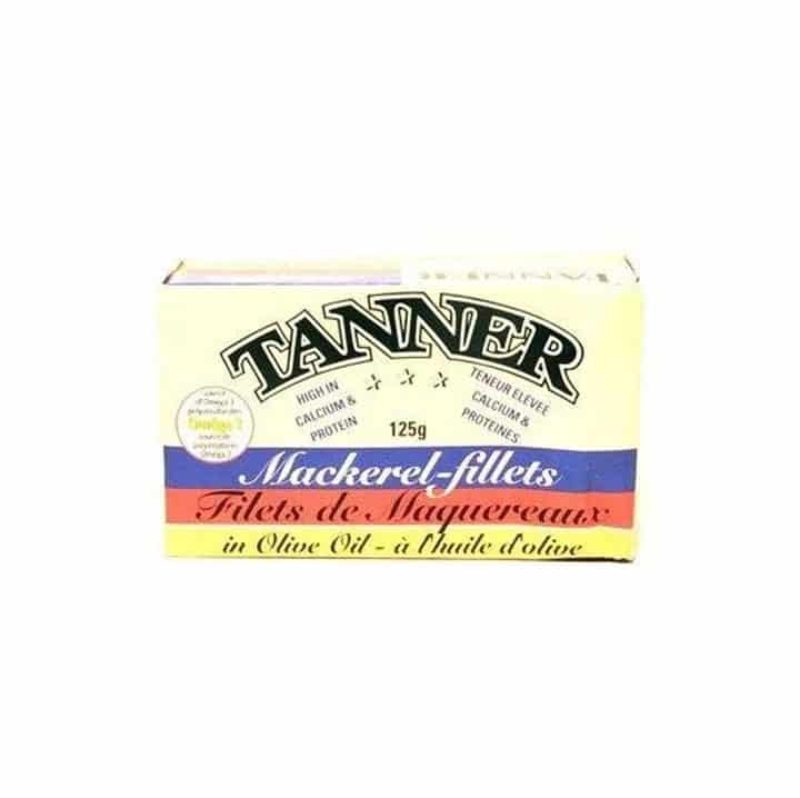 Tanner Product